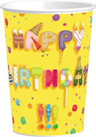 Funny Party cups